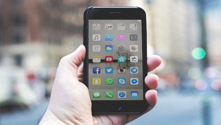 A inovação da gestão de documentos através de aplicativos para celular